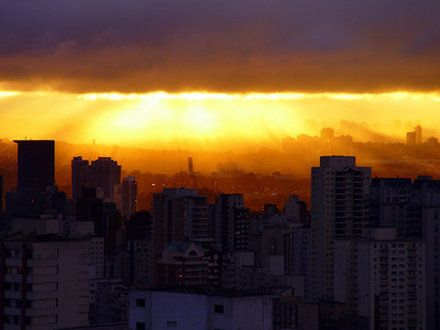 01_Sao Paulo_Rio_Iguazu_Santiago Chile