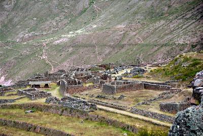 More Pisac. The Incas sure were active, although short lived.