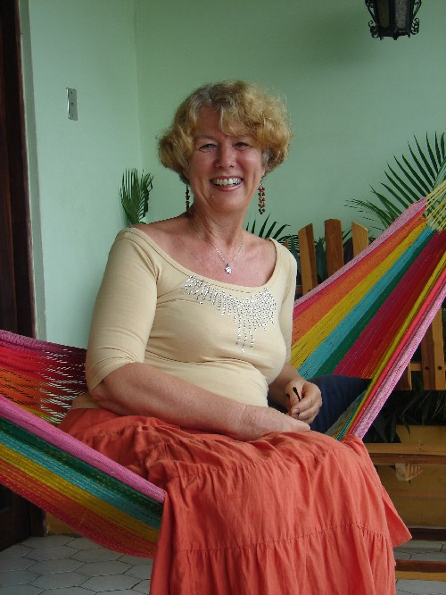 We quickly made friends with an Australian woman who visited Ecuador and never left. She loved it so much she bought a hostel and set up shop! Check out her website www.cocobongohostal.com.