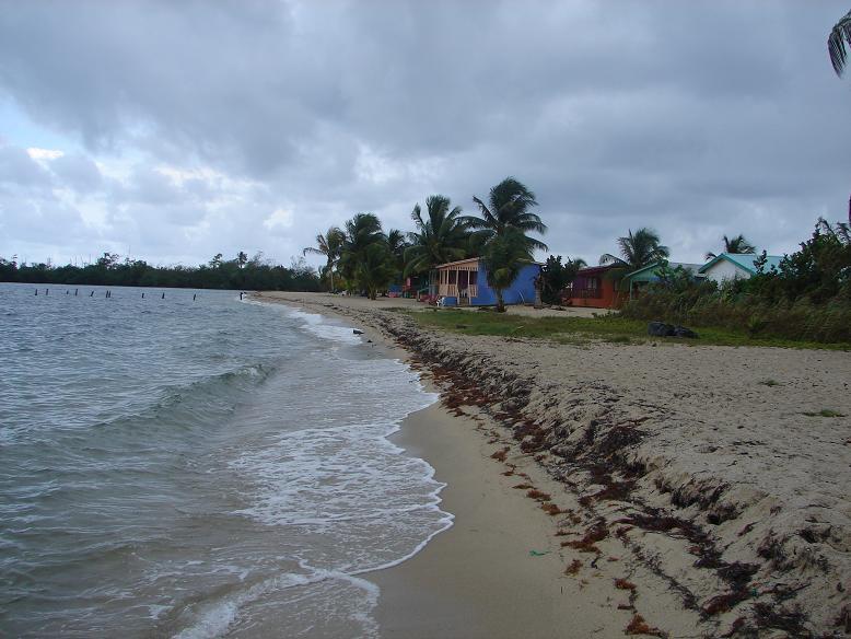 Livingston Guatemala And Belize Vinohiking Com