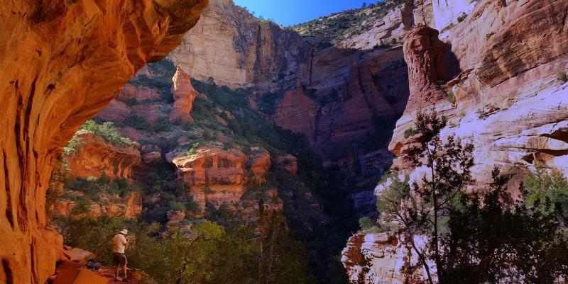 Fay Canyon