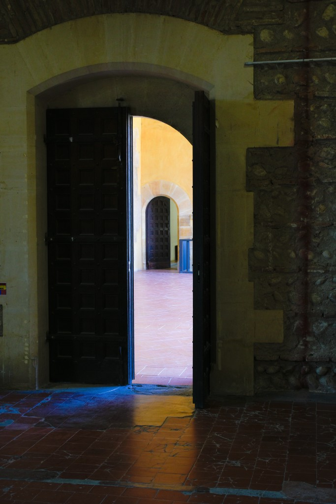Palais des Rois de Majorque, Perpignan.