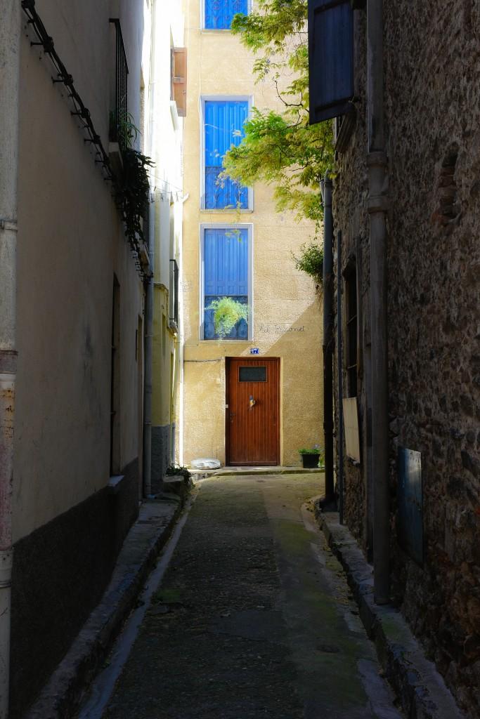 Ceret, France