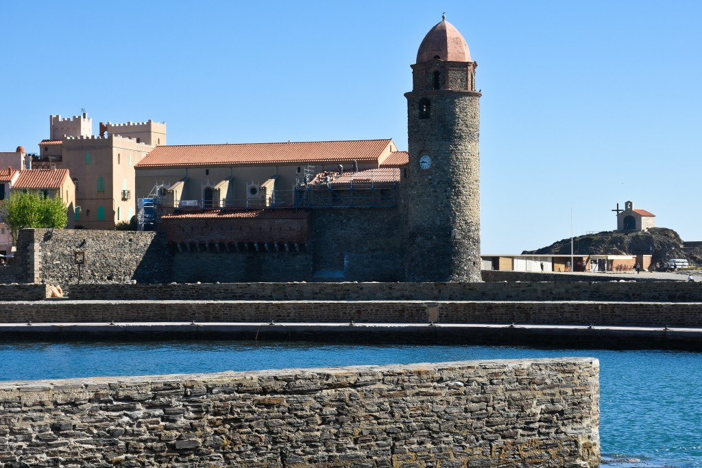 Still not finished with Collioure.