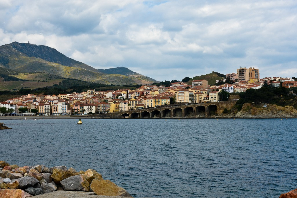 More from Collioure. Can't help myself.