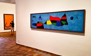 Another 'classic' Miro.